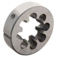 Плашки круглые для трубной цилиндрической резьбы ГОСТ 9740-71