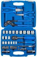 Наборы слесарно-монтажного инструмента НИ-1-32 в сумке